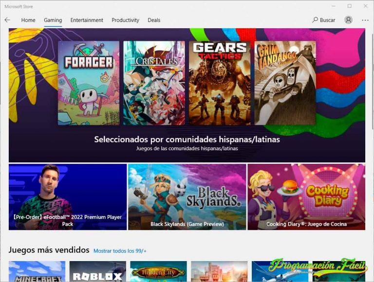 Microsoft Windows Store no aparece o está dañada [SOLUCIÓN]